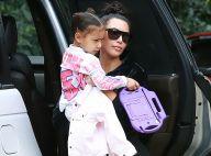 Kim Kardashian : Super Bowl en famille et étranges confessions sur son couple...