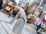 Iris Mittenaere (Miss Univers) : Coup de gueule en direct à la télé américaine