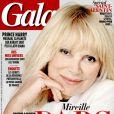 """Couverture du magazine """"Gala"""" en kiosque le 8 février 2017"""