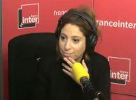 Léa Salamé enceinte : Elle part en congé maternité, sa remplaçante dévoilée...