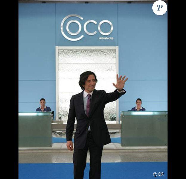 Gad Elmaleh dans Coco