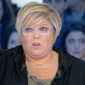 "Laurence Boccolini, ses débuts difficiles : ""On m'insultait, on me frappait"""