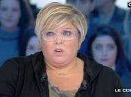 """Laurence Boccolini, ses débuts difficiles : """"On m'insultait, on me frappait"""""""