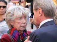 Évelyne Pisier : L'ex-femme de Bernard Kouchner est morte à l'âge de 75 ans