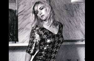 PHOTOS : Kate Winslet, transformée en femme fatale...