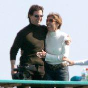 Tom Cruise en deuil : sa mère est morte...