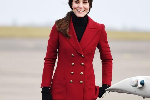 Kate Middleton : Graine d'aviatrice avant de débarquer à Paris avec William
