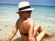 Sylvie Tellier sous le soleil et la bague au doigt : Une Saint-Valentin de rêve