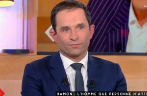 Benoît Hamon inquiet pour ses filles :