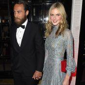 James Middleton : Donna Air a mal vécu leur rupture...