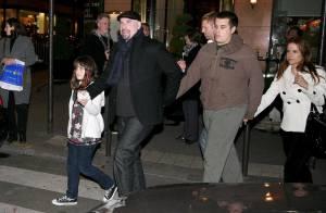 URGENT : Le drame de John Travolta : son fils de seize ans meurt, terrassé par une crise cardiaque... (réactualisé)