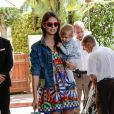 Bianca Balti is seen at Hotel Martinez ahead of 69th Cannes Film Festival in Cannes, France on May 16, 2016. Photo by Julien Reynaud/APS-Medias/ABACAPRESS.COM16/05/2016 - Cannes