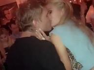Paris Hilton en couple ? Son baiser langoureux avec un beau gosse sème le doute