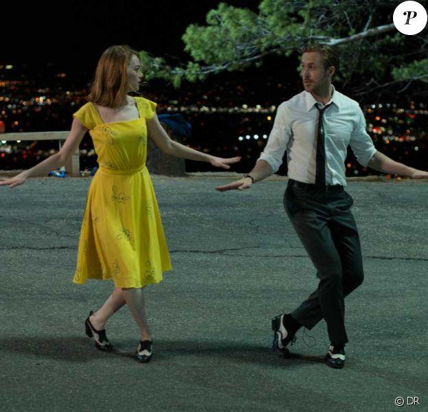 Image du film La La Land