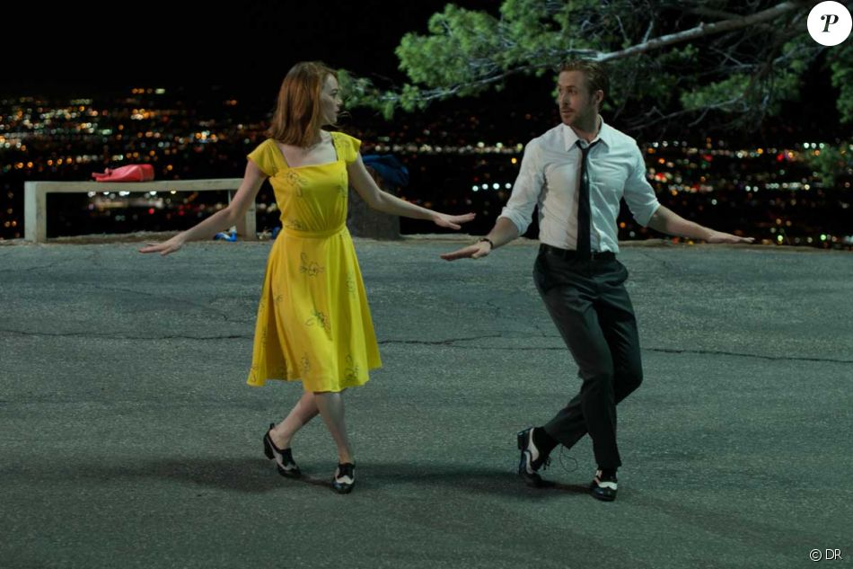 Image du film La La Land