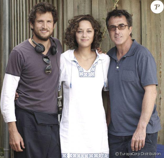 Image du film Les Petits Mouchoirs