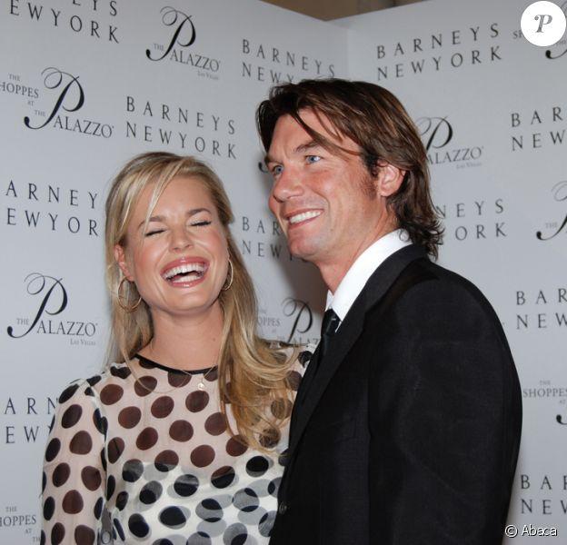 Rebecca Romijn et Jerry O'Connell sont parents ! Un beau cadeau pour le début d'année !