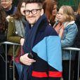 Henry Holland- Défilé de mode Topshop Unique lors de la Fashion Week de Londres, le 19 février 2017.