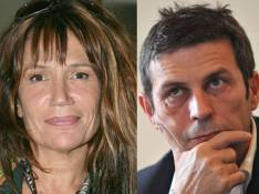 Grève sur France 3 : Frédéric Taddéï pleure, Clémentine Célarié rit