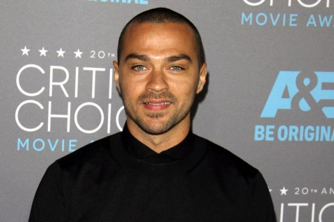 "Jesse Williams (Grey's Anatomy), beau gosse ? ""Je suis très banal"""