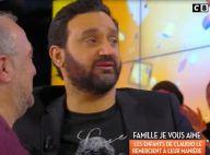 """Cyril Hanouna ému dans """"Dites-le à Baba"""" : L'hommage qui l'a touché !"""