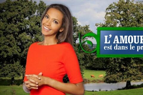 L'amour est dans le pré 2017 : Karine Le Marchand annonce un nouveau record !