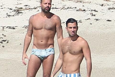 Ricky Martin dévoile les dessous de son mariage...