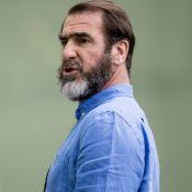 """Éric Cantona provoque la colère de ses fans après une soirée """"honteuse"""""""