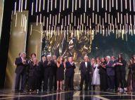 """César 2017 : Victoire pour """"Elle"""", l'icône Belmondo, l'amoureux George Clooney"""