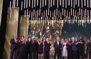 César 2017 : Victoire pour