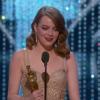 Oscars 2017 : Isabelle Huppert battue, Emma Stone et son humilité au sommet