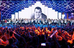 Enfoirés 2017 : Mission accomplie pour le premier show sans Jean-Jacques Goldman