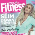 Retrouvez l'intégralité de l'interview de Khloé Kardashian dans le magazine Your Fitness, en kiosques au mois de mars 2017 aux Etats-Unis.