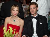 Bébé de Pierre Casiraghi et Beatrice Borromeo: la princesse Caroline officialise
