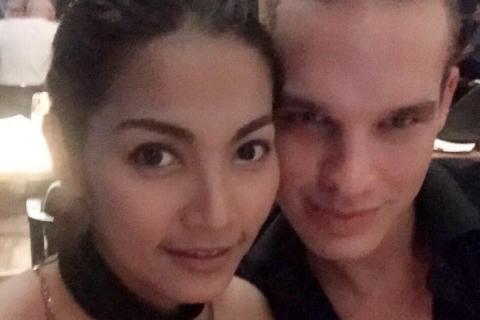Top Chef 2017 – Maximilien en couple : Sa petite amie est superbe !