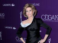 Jane Fonda, sa déclaration choc : Elle révèle avoir été violée