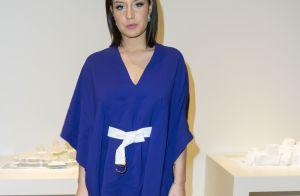Adele Exarchopoulos dévoile un nouveau tatouage audacieux