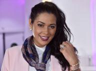 """Ayem Nour, ses kilos post-grossesse: """"J'ai très mal vécu le changement physique"""""""