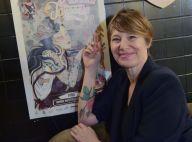 """Maïtena Biraben : """"Mes tatouages font partie de moi..."""""""