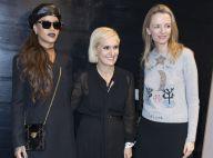 Rihanna égérie engagée pour Dior aux côtés de Kate Moss et sa soeur Lottie