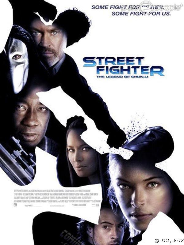 Kristin Kreuk dans Street Fighter : La légende de Chun-Li