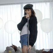 Kendall Jenner : L'égérie d'Estee Lauder se découvre un talent pour la chanson
