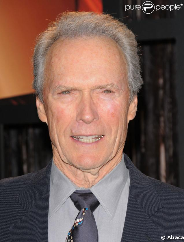 Clint Eastwood à la 14ème cérémonie des Critics Choice Awards