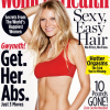 Gwyneth Paltrow en bikini : Abdos en béton, elle répond aux haters