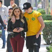 Chloe Moretz : À nouveau en couple avec Brooklyn Beckham ?