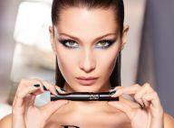 Bella Hadid : L'égérie beauté de Dior est aux anges !