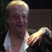 Guy Carlier : Tatoué en hommage à M. Pokora après un pari perdu !