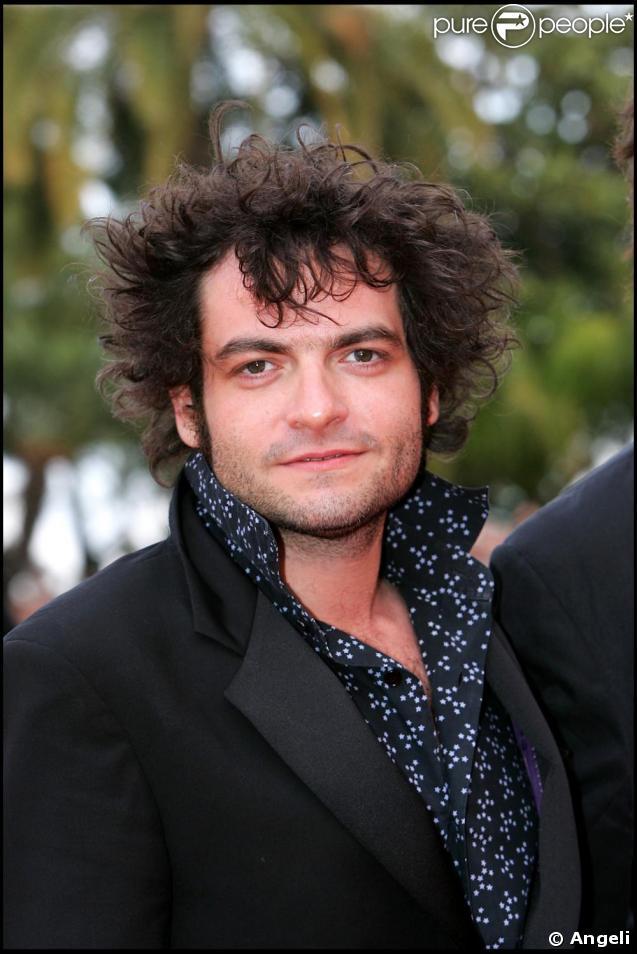 Mathieu Chedid