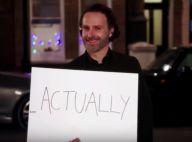 Love Actually, la suite : La première bande-annonce est arrivée !