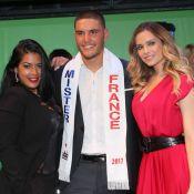 Mister France 2017 : Découvrez l'élu, sacré devant Ayem Nour et Clara Morgane